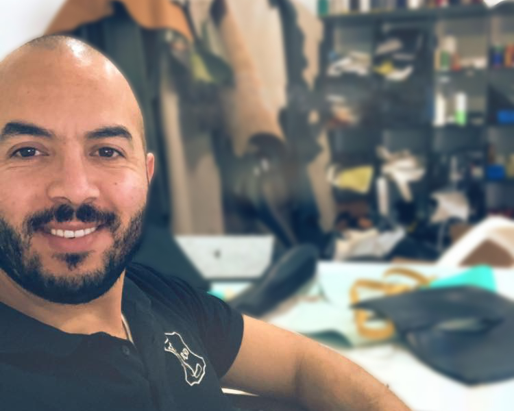Eigenaar en directeur van Stoffeerderij RSD I.El Harrouti